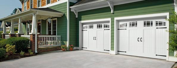 Tassajara Valley Garage Doors